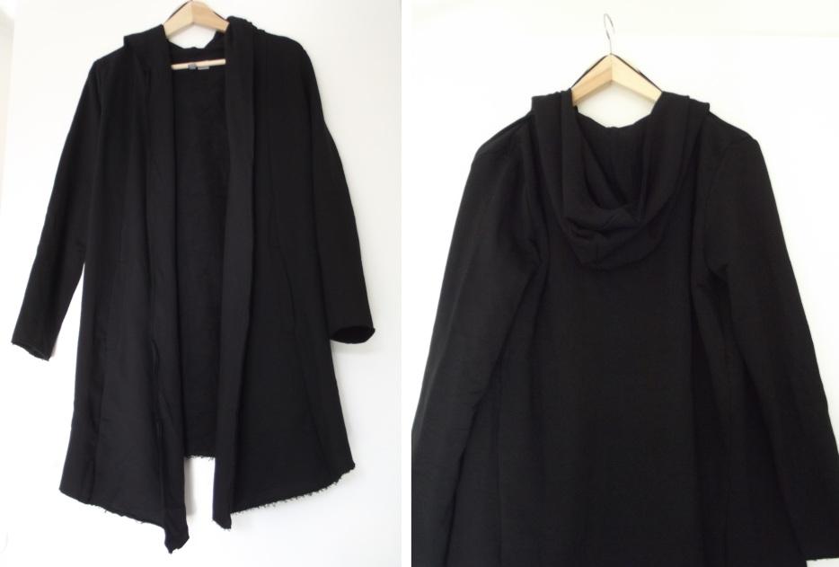 News 2 black clothes lady alexanra